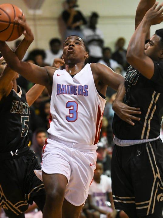 High School Basketball: Viera at Rockledge