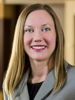 Elizabeth Clement, Justice of the Michigan Supreme Court