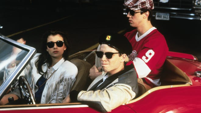 "High School Movie Trivia: ""Ferris Bueller's Day Off"""
