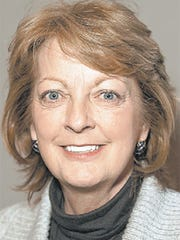 Livingston County commissioner candidate Kate Lawrence