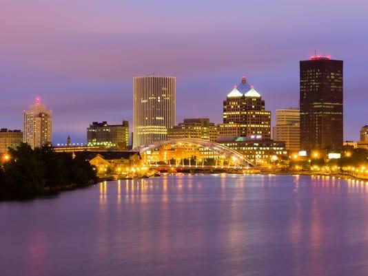 Rochester, New York