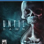 """Samantha, voiced by Hayden Panettiere, appears in """"Until Dawn."""""""