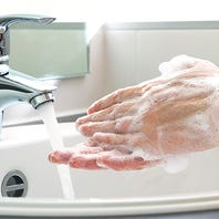The DIY vaccine: Hand-washing