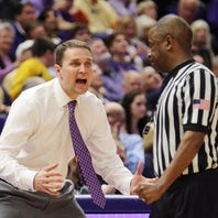 LSU's Wade: 'Never done any business of any kind with Christian Dawkins;' Alleva responds