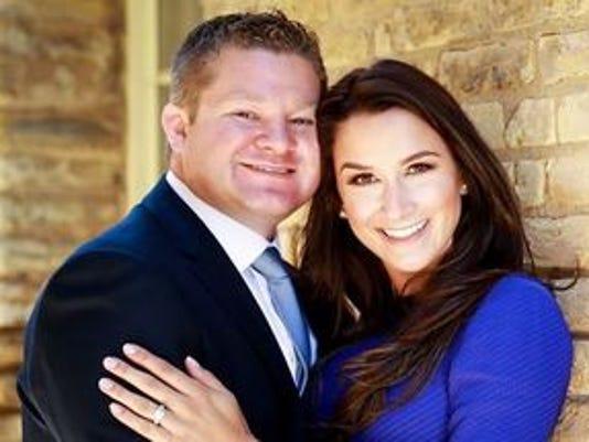 Engagements: Stacey Wilfehrt & Peter Stenehjem