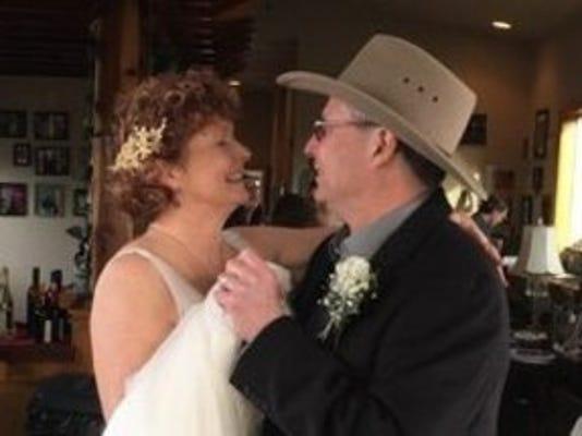 Engagements: Kathleen Gotts & Michael Thommen
