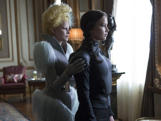 Film Review The Humnger Games Mockingjay Part 2 (3)