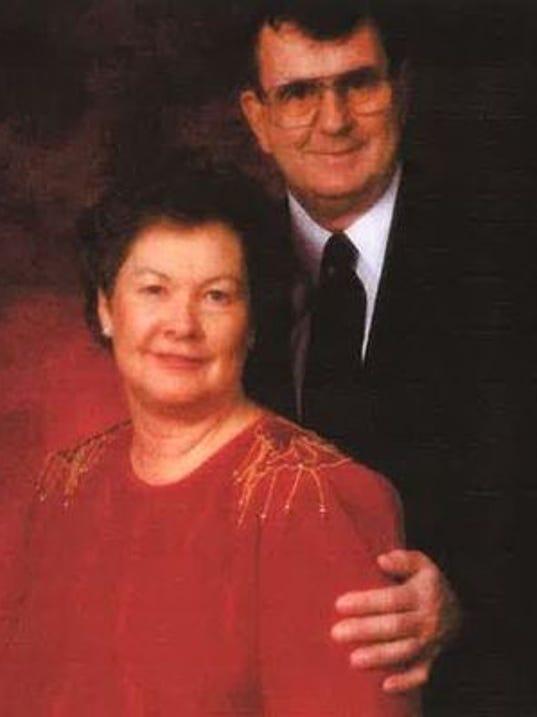 Anniversaries: Dell Stout & Corinne Stout
