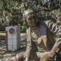 Panel meets to discuss Eppes statue and building names
