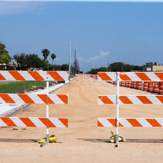 Here's why the torn-up streets of Corpus Christi, Texas, are 2nd best in the U.S. to drive