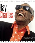 The Ray Charles U.S. postage stamp went  into circulation Sept. 23, which would have been the Genius of Soul's 83rd birthday.