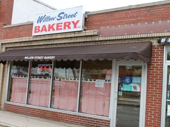 Willow Street Bakery has been serving its neighborhood since 1966.