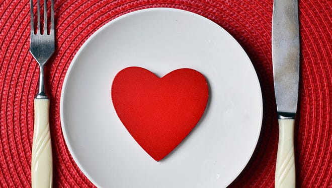 You can't go wrong with a chocolate dessert on Valentine's Day. Here are five recipes to try.