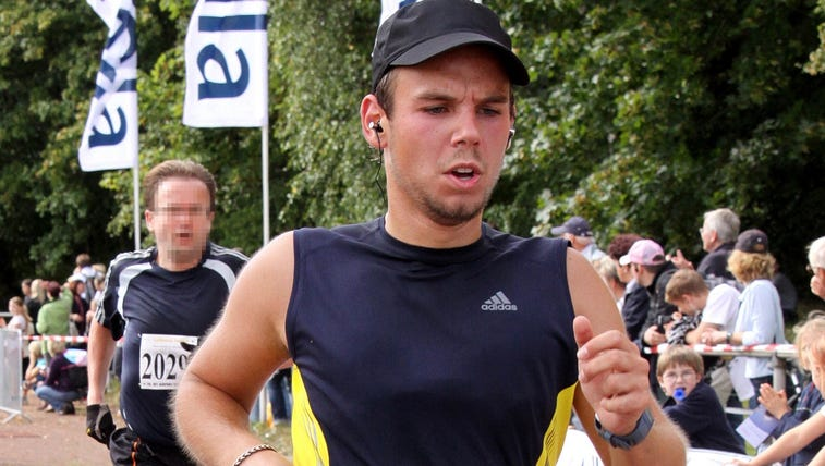 The co-pilot of Germanwings Flight 9525 Andreas Lubitz