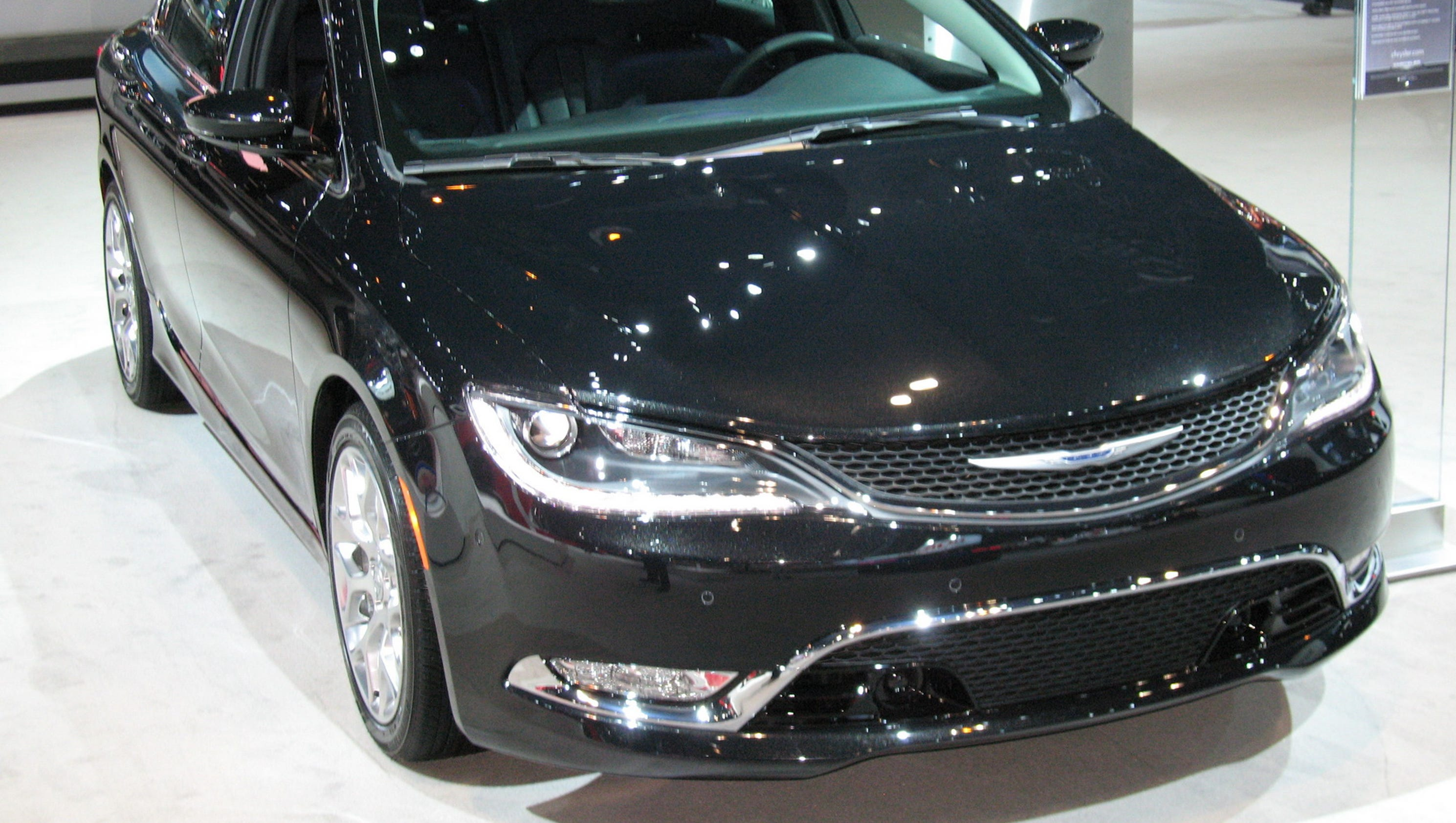 a articles small with whisper chrysler passes news