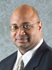 County Legislator John Lightfoot.