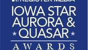 Make nominations for Iowa Star, Aurora and Quasar awards