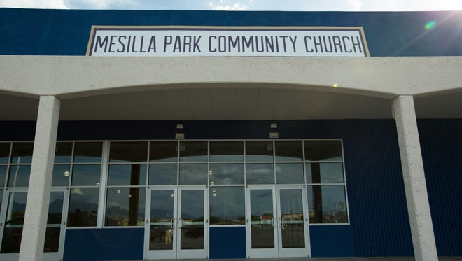 Mesilla Park Community Church plans to fill food packages for developing nations, including hurricane-affected Haiti.