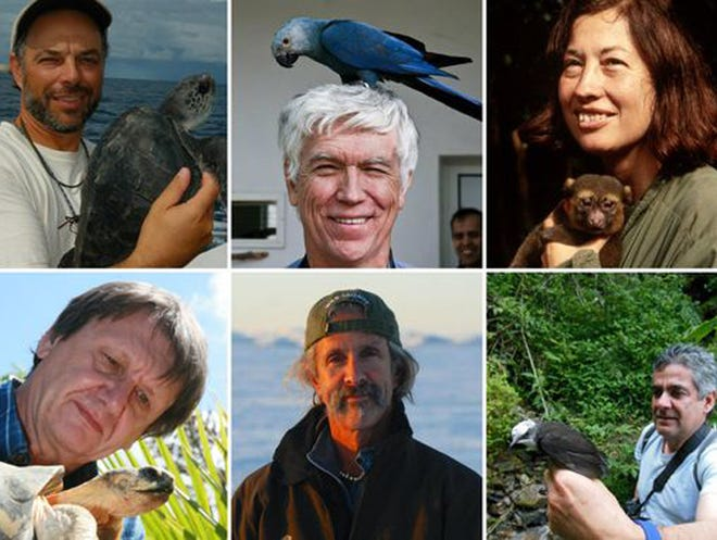 The Indianapolis Zoo announced six finalists for the Indianapolis Prize.
