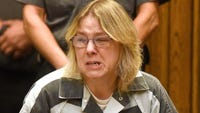 The board blasted Joyce Mitchell, who aided the escape of two convicted killers in 2015.