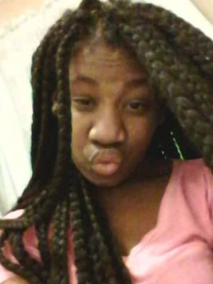 New Jersey State Police issued this handout photo of Jermasia Wright, 14, who has been missing from a Millstone group home since March 1.