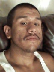 Jeffrey Sifrido Mercado