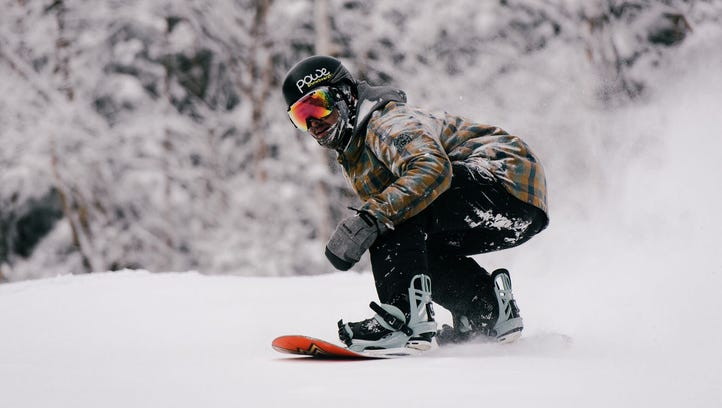 Chester brothers building snowboard brand