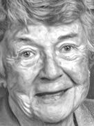 Esther Ball, 96