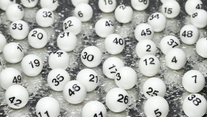 Did your lottery numbers win? Find out here.