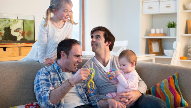 Same-sex couples often have special situations that require extra planning for their estates.