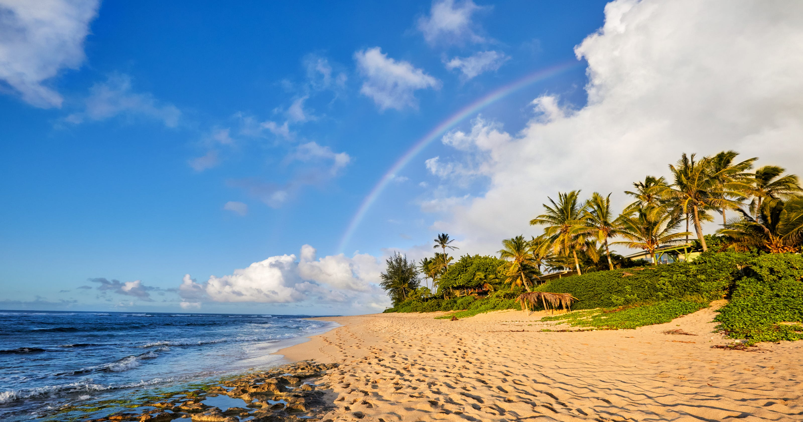 The 20 top trending US beach destinations on Pinterest