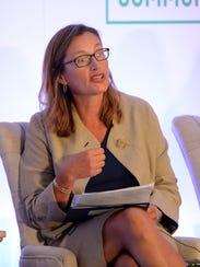 Katherine Hempstead: Director of the health insurance