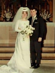 Mike and Joan Demma