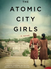 """The Atomic City Girls"" by Janet Beard"
