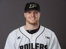 Tanner Andrews helps Purdue baseball shut out Michigan in opener