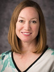 Dr. Heather Rupe