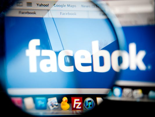 Q&A: How can I delete my Facebook search history?
