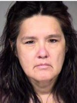 Deanna Caroline Zapata was charged with animal cruelty after leaving her Yorkipoo in her car where she died.