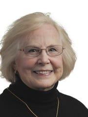 Irene Worthington Baron