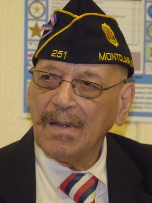 Edison resident Charles Nolley – a World War II veteran assigned to the 115th Army Air Force Base Unit that supported the famed Tuskegee Airmen – has been named Grand Marshal for the town's upcoming 55th annual Memorial Day parade.