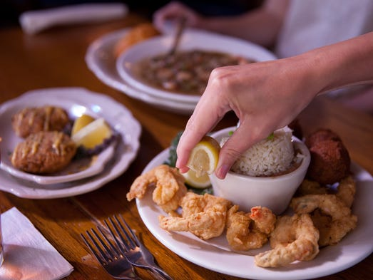 Underrated Food Cities In The South