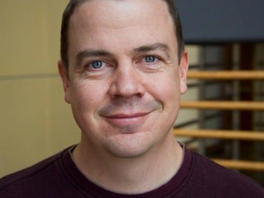 Chad Diedrick