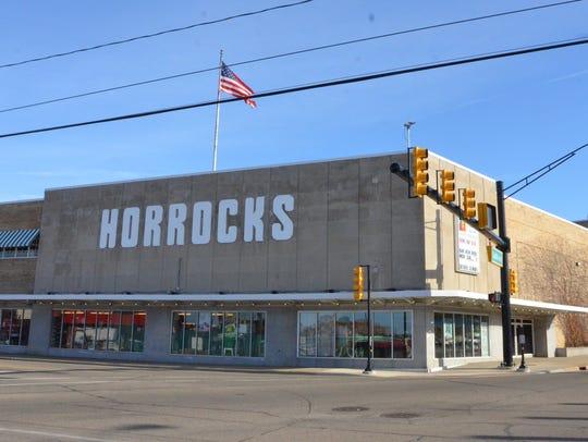 Horrocks Farm Market, 235 Capital Avenue SW.