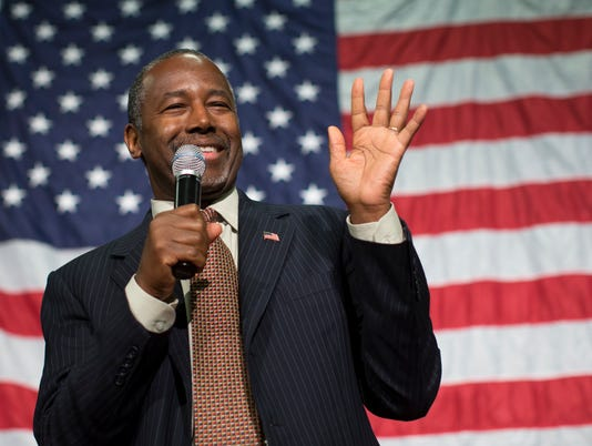 Fact check: Ben Carson rewrites the laws of thermodynamics