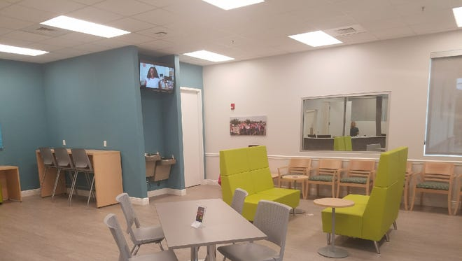 Planned Parenthood is offering a free HIV testing day at its brand new Tallahassee health center.