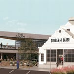 Ginger Graham plans to transform the old Northern Colorado Feeder Supply into three restaurants.