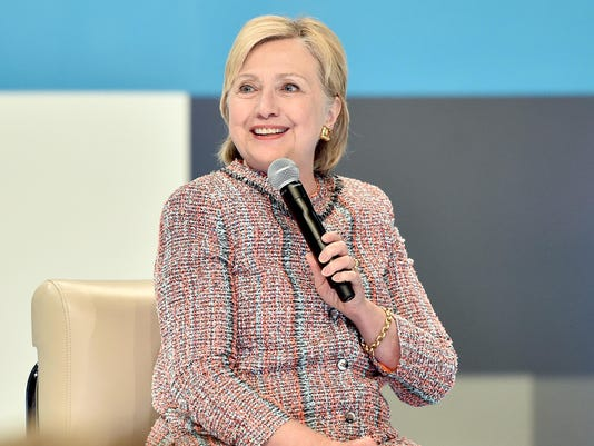 Beautycon Media Curates The First Digital Content Creator Town Hall With Hillary Clinton