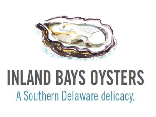 A grant was used to develop the Inland Bays Oysters logo and tagline, which was then tested on potential buyers to determine if they reacted favorably. Photo courtesy University of Delaware.