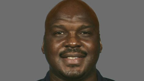 FILE - Former Pacers assistant Chuck Person.