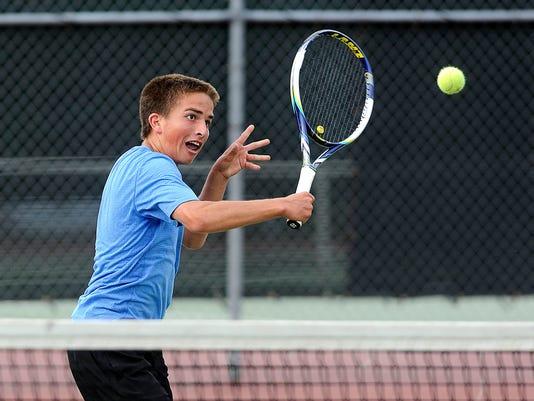 Tennis - Dakota Cup - McKennan Park